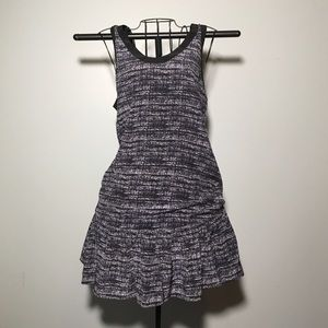 NWT [Joie] Loose Caviar Dress